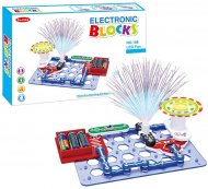 Electronic blocks stavebnice